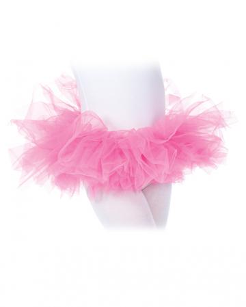 Costume Tutu for Kids pink