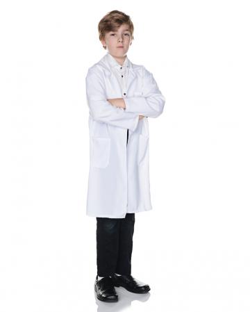 Laborkittel Kostüm für Kinder