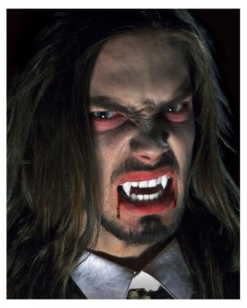 Vampirzähne - Dracula Fangs medium