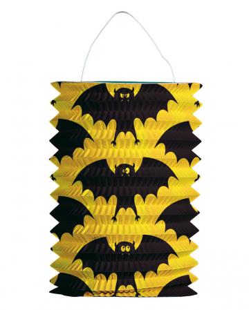 Lantern Bat 16cm