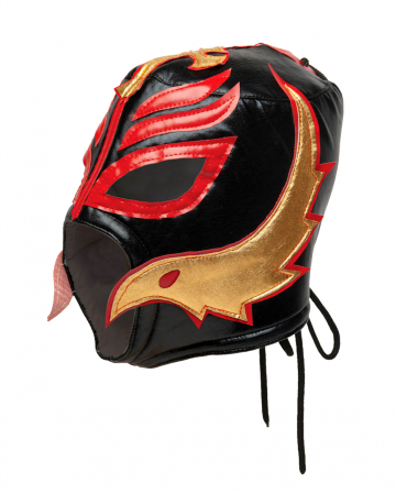 Legends of Lucha Libre Maske Rey Mysterio