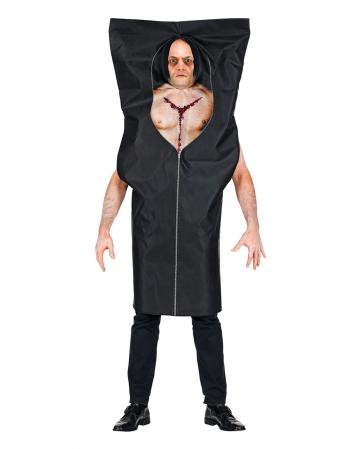 Body Bag Costume