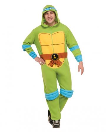 Leonardo jumpsuit with hood