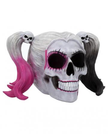 Little Monster Skull