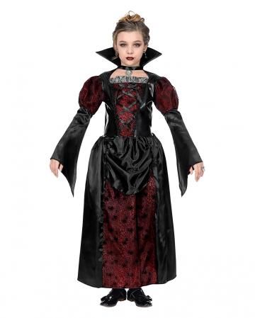 Little Vampiress Child Costume