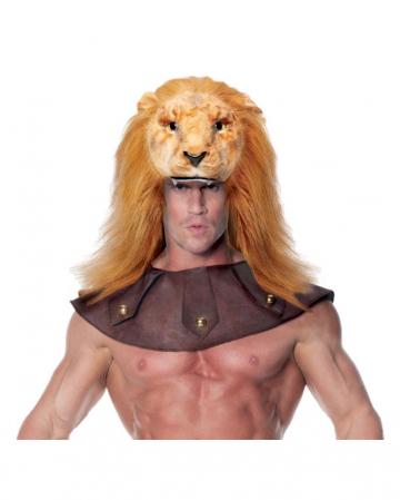 Lions Headgear For Men