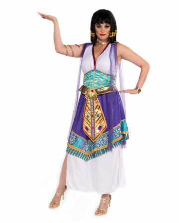 Lotus Cleopatra Costume XXXL