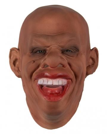 Foamlatex Maske Louis
