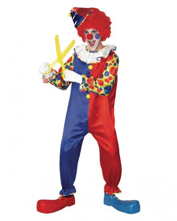 Luftikus der Clown Kostüm
