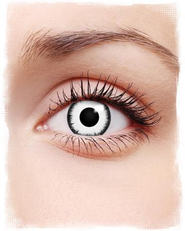 Lunatic Effektlinsen Weiß