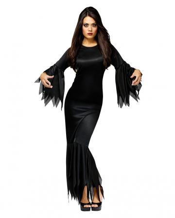 Madame Morticia Kostüm