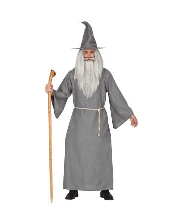 Mighty Warlock Men Costume