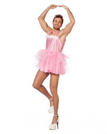 Männer-Ballett Kostüm Ballerina