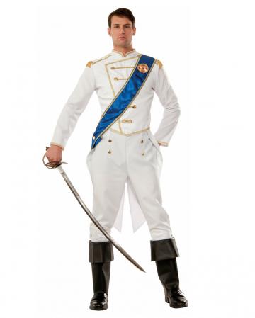 Gardeprinz Kostüm