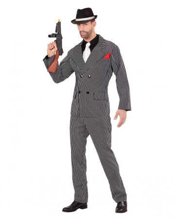 20er Jahre Gangster Kostüm