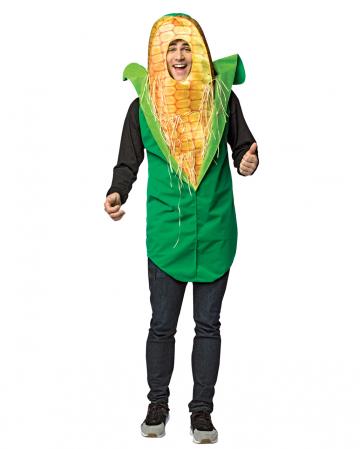 Corncob Costume