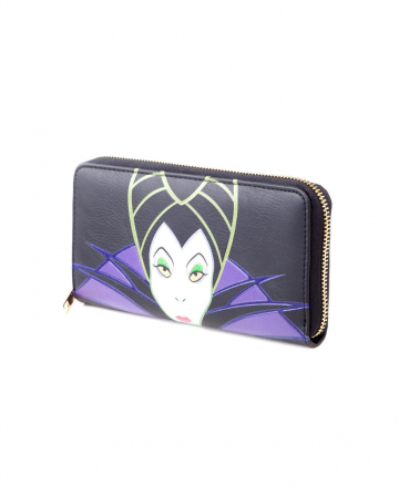 Maleficent 2 Geldbeutel - Disney