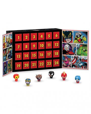 Marvel Funko POP! Advent Calendar