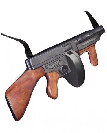 Maschinenpistole Handtasche