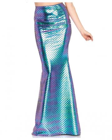 Mermaids skirt