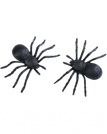 Mini Spider With Suction Button 2 Pcs.