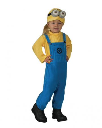 Minion Toddler Costume Jerry