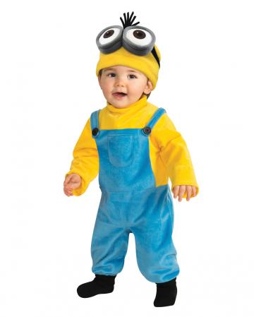 Minion Kleinkinderkostüm Kevin
