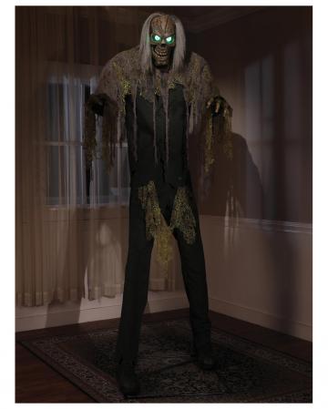 Verrotteter Ghoul Halloween Animatronic