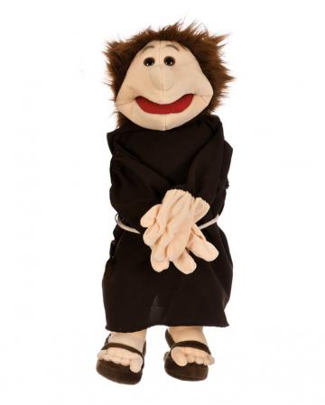 Monk Hand Puppet 65 Cm
