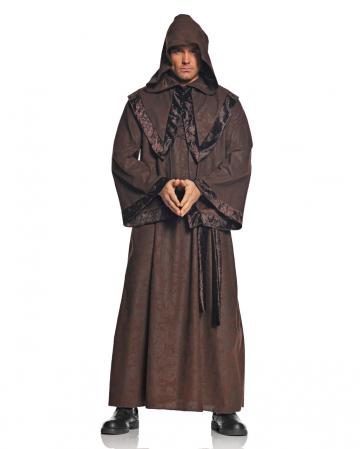 Mönch Kostüm Deluxe