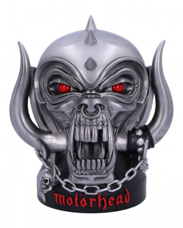 Motorhead Warpig Storage Box