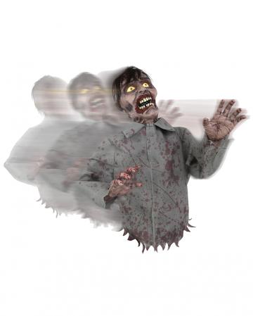 Bump-n-Go Zombie Torso Animatronic