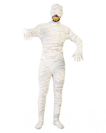 Gruseliges Mumien Kostüm