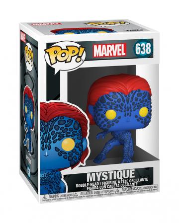 Mystique X-Men 20th Anniversary Funko POP! Figure