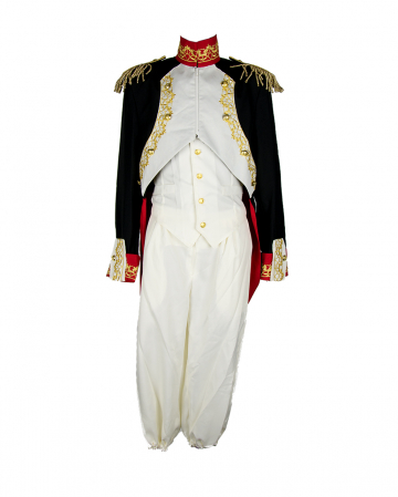 Napoleon Men Costume Deluxe