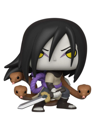 Naruto - Orochimaru Funko POP! Figur
