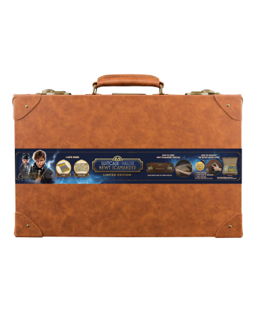 Newt Scamander Koffer Replik