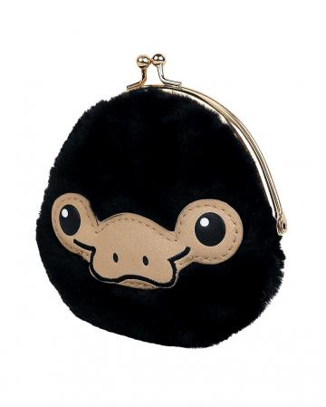 Niffler Wallet - Fantastic Animal Beings