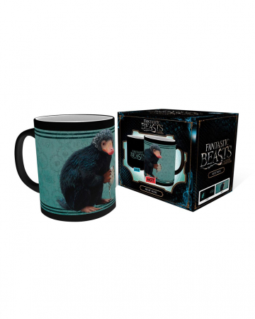 Niffler Cup With Thermo Effect