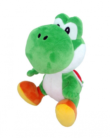 Yoshi Soft Toy - Nintendo