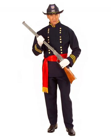 Nordstaaten Generals Uniform