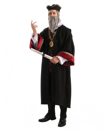 Nostradamus Costume Deluxe