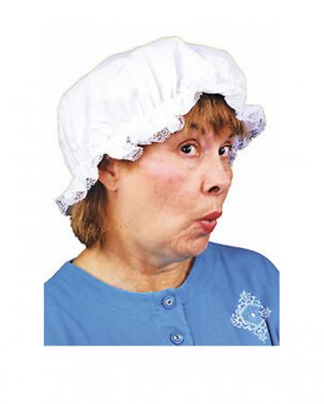 Grandma's Nightcap White