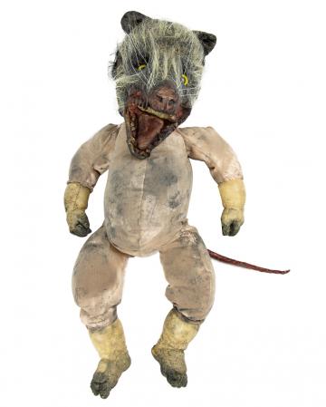 Opie Graveyard Doll