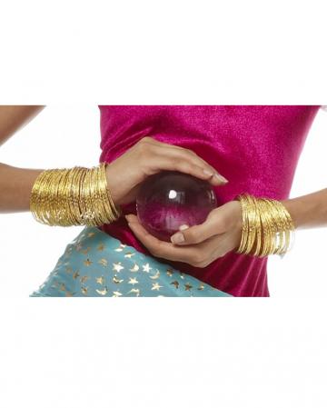Oriental Bracelets Gold 50 Pcs.
