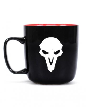 Overwatch Reaper Tasse