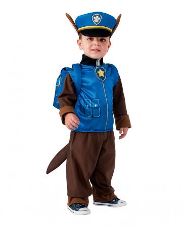 Paw Patrol Chase Child Costume