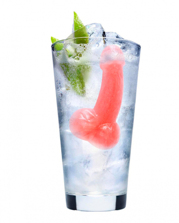 Penis Ice Cubes