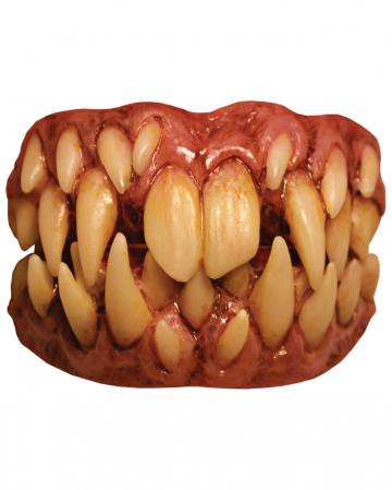 Pennywise IT FX Teeth