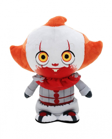 Pennywise Plush Figure - Funko Super Cute Plushies